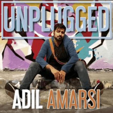 Unplugged by Adil Amarsi