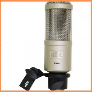 Heil Sound PR-40