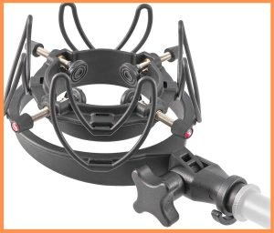 RYCOTE INVISION UNIVERSAL SHOCK MOUNT