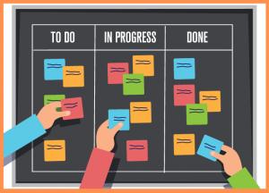 kanban-project-management