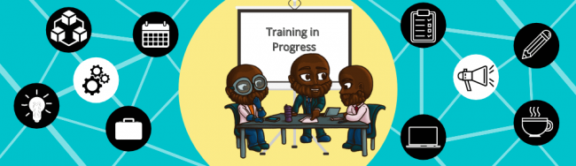 How to Train Your Virtual Team